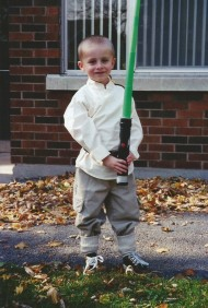 Mike Star Wars