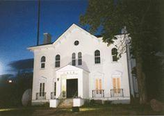 Merritt House
